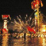 石川県能登のキリコ祭り2017で人気のお祭りの日程や詳細がわかるカレンダーまとめ