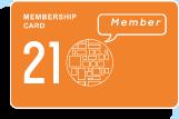 友の会会員カード img via 公式サイト