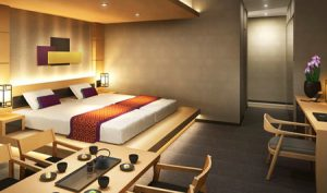 img via official website [ confort deluxe room]