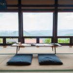 石川県で瞑想と絶景の宿「生雲」とは?アクセスや休業期間は?