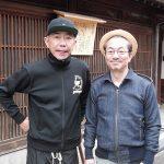 のりさんと水谷豊が金沢の旅で行った観光名所やロケ地は?のりさんの個展の開催予定はいつ?