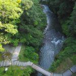 kagaonsen-yamanaka-river