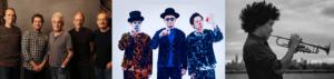 STEVE GADD BAND/H ZETTRIO/Takuya  Kuroda