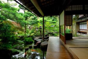 NOMURA Samrai house