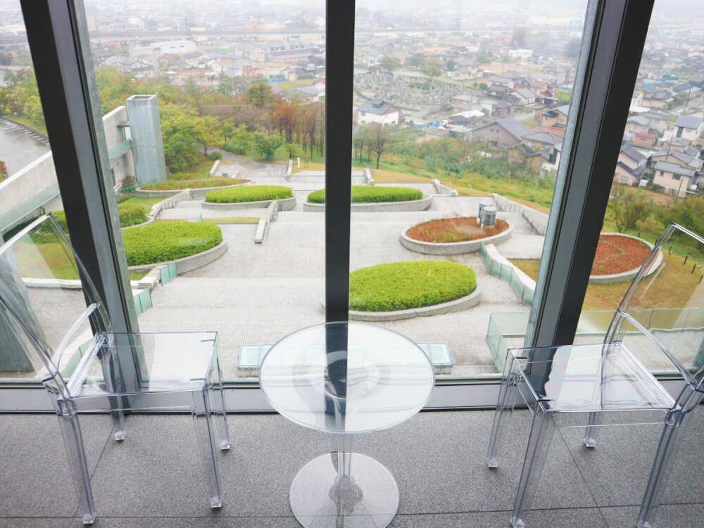 Ishikawa_Nishida_Kitaro_Museum_of_Philosophy-Kahoku-5floor-window