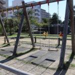 swing-hamanasu-kyouryu-park