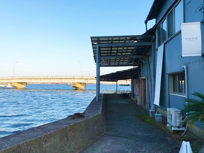 hohohoza-kanazawa-entrance