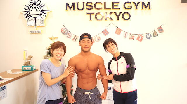 mussle-gym-fujioka-san-writers