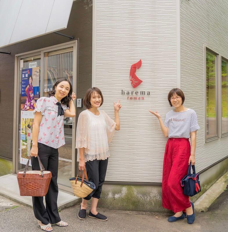 haremaroman-outside-kimonorental-kanazawa