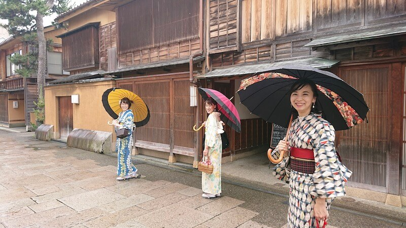 KIMONO-KAWAMURA