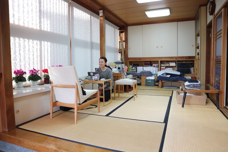 interviewing-in-kanamaru-senkou-kanazawa-ishikawa