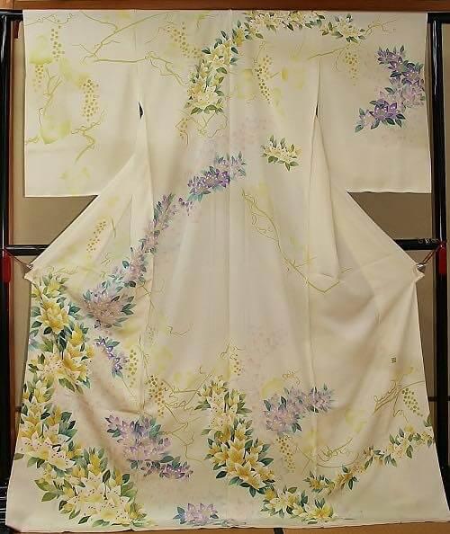 yoshida-shouji-shuuka-kimono-kaga-yuzen-kimono-kanazawa-ishikawa-japan