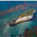 「見附島(みつけじま)または軍艦島」とシーサイドキャンプ場の料金や予約方法は?